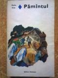 Emile Zola – Pamantul