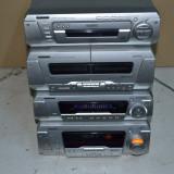 Combina Audio TECHNICS EH 760