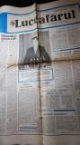 ziarul luceafarul 28 iunie 1986-cuvantarea lui ceausescu