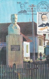 Bnk fil - maxima - August Treboniu Laurian, Romania de la 1950, Oameni
