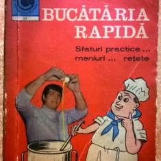 Bucataria rapida {Col. Caleidoscop}