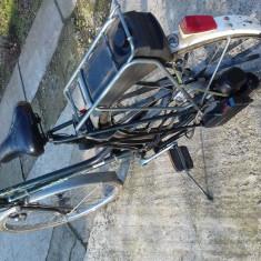 Bicicleta electrica mia, 10 inch, 12 inch, Numar viteze: 7