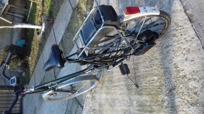 Bicicleta electrica foto