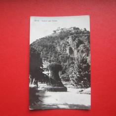 DEVA - CIRCULATA - Carte Postala Transilvania dupa 1918, Fotografie