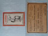 Reclame medicale pe hartie, Arad, cca.1910