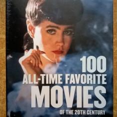 Jurgen Muller - 100 All-Time Favorite Movies of the 20th Century - Carte Cinematografie