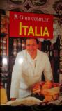 Italia ghid complet / aquila 1993/414pagini/ilustratii