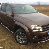 Volkswagen AMAROK  2.0 Bi TDI Highline, TOUAREG, Motorina/Diesel, SUV
