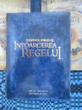 STAPANUL INELELOR - INTOARCEREA REGELUI EDITIA SPECIALA EXTINSA (4 DVD-uri), Romana