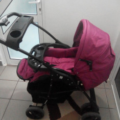 Carucior copii - Carucior copii 2 in 1 Baby Care, Altele