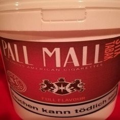 TUTUN PALL MALL