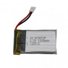 Baterie / Acumulator drona LiPo 3.7v 1200mAh Syma X5 X5C X5SC X5SW-1 X5SW
