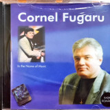 Cornel Fugaru – In The Name Of Music (Best Of) (1 CD sigilat), electrecord