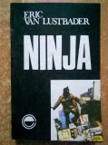 Eric V. Lustbader - Ninja