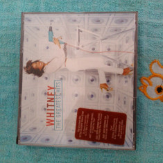 WHITNEY HOUSTON - 2 CD - Muzica Pop BMG rec