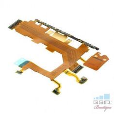Banda Flex Placa De Baza Sony Xperia Z2 D6503 D6502 D6543 Originala, Samsung