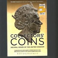 COLLECTORS' COINS Decimal Issues of UK - 2016 - C.H. Perkins