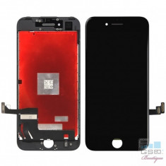Ecran LCD Display Complet Apple Iphone 7 Negru High Copy - Display LCD