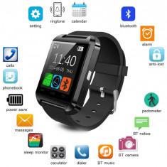 Smartwatch everest, Aluminiu