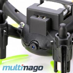 Drone mini JJRC H20C cu camera 2MP 720P HD - Drona