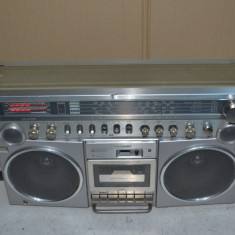 Radio casetofon Boombox PANASONIC RX-5500LS