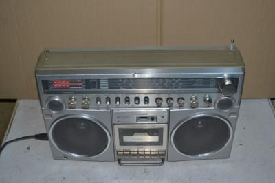 Radio casetofon Boombox PANASONIC RX-5500LS foto