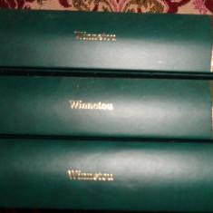 Winnetou 3 volume colectia adevarul cartonate - Karl May
