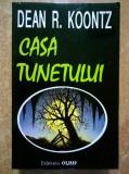 Dean R. Koontz – Casa tunetului, Dean Koontz