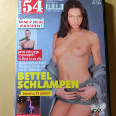 Film XXX DVD Bettel Schlampen (ROB) - Filme XXX