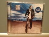 EROS RAMAZZOTTI - DOVE C'E MUSICA (1996/BMG/GERMANY) - CD ORIGINAL/NOU/SIGILAT, BMG rec