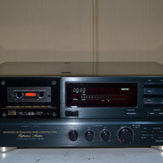 Deck audio AKAI GX-95