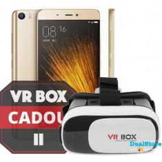 Telefon mobil Xiaomi Mi5, Dual Sim, 32GB, 4G, Gold - DualStore - Telefon Xiaomi