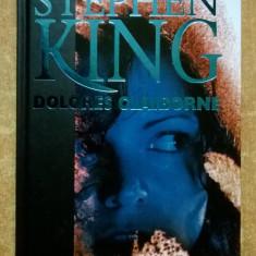 Stephen King - Dolores Claiborne {cartonata} - Carte politiste