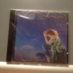 SIMPLY RED - STARS (1991/WARNER/GERMANY) - CD ORIGINAL/Sigilat/Nou - Muzica Pop