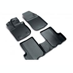 Set Covorase Cauciuc stil TAVITA BMW F10 F11 seria 5 facelift   AL-091116-17