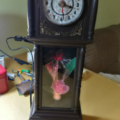 Ceas decoartiv inalt. ca. 40 cm