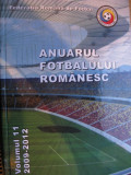 Lot 4 volume - Anuarul Fotbalului Romanesc (vol.8, 9, 10, 11) - vezi descrierea