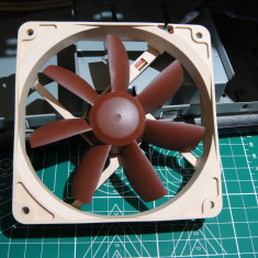 Ventilator pc /calculator /set 2 bucati/ Noctua +AC cooling -3 fire / 120mm - Cooler PC Noctua, Pentru carcase