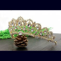 Diadema, tiara mireasa - Tiare mireasa