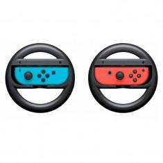 Volan pentru Joy-Con Nintendo Switch, set 2 bucati, Hotder