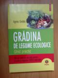 D6b Gradina De Legume Ecologice - Agnes Gedda