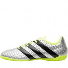 Adidasi fotbal Sala Adidas Ace 16.4 - Ghete fotbal Adidas, Marime: 44, Culoare: Multicolor