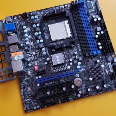 148S.Placa de Baza MSI 785GM-E51, 4xDDR3, Socket AM3, Pentru AMD, MicroATX