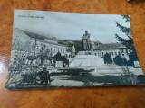 C.P. Zalau - Piata Libertati, Circulata, Fotografie