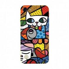 Husa silicon TPU Samsung Galaxy S7 edge G935 HOCO Cat Blister Originala - Husa Telefon