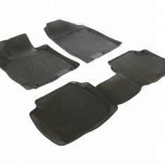 Set Covorase Cauciuc stil Tavita Hyundai Elantra 2011-> AL-160117-1