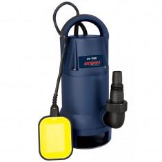 Pompa submersibila Stern WP750D, 750W, 12500 l/h - Pompa gradina, Pompe submersibile, de drenaj