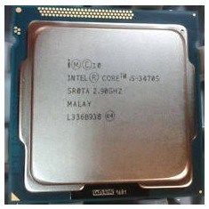 Procesor Intel® Core™ i5-3470s, low voltage, 6MB, socket 1155, garantie - Procesor PC Intel, Numar nuclee: 4, Peste 3.0 GHz