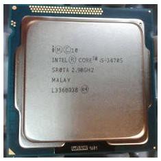 Procesor Intel® Core™ i5-3470s, low voltage, 6MB, socket 1155, garantie - Procesor PC Intel, Numar nuclee: 4, Peste 3.0 GHz