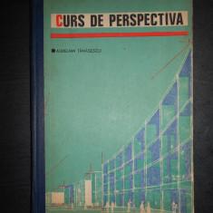 AURELIAN TANASESCU - CURS DE PERSPECTIVA